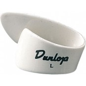 Dunlop duimplectrum nylon white L