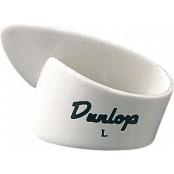 Dunlop duimplectrum nylon white L