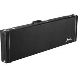 Fender Classic Series Case Mustang/Duo SNC Black
