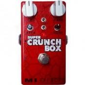 MI Audio Crunch Box Distortion