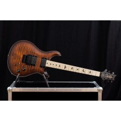 PRS Dustie Waring CE24 Burnt Amber Smoked