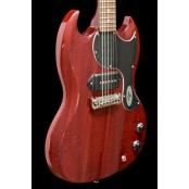Maybach Albatroz `65 Dark Winered Aged