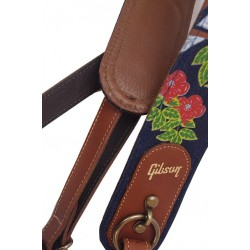 Gibson Guitarstrap The Dove Premium