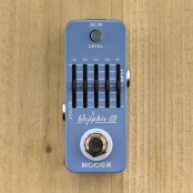 Mooer Graphic G, 5-Bands Guitar EQ