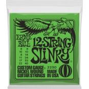 Ernie Ball 12 String Slinky