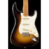 Fender Custom Shop 1956 Stratocaster Relic MN Faded Aged 2-Color Sunburst