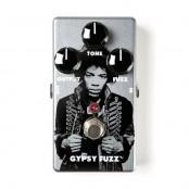 Dunlop Jimi Hendrix Gypsy Fuzz Face