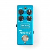 Dunlop Custom Shop Timmy overdrive