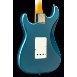 Fender Custom Shop 65 Strat Closet Classic Ocean Torquoise  RW