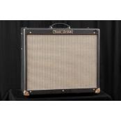 Fender Hot Rod Deville 212 USA incl. Flightcase