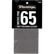 Dunlop Micro Fine Fret Polishing Cloths
