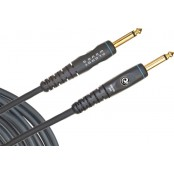 Planet Waves G20 gold jack/jack 6mtr