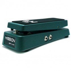 Mission EP1 Kemper Pedal Green