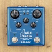 Nux Verdugo Solid Studio Amp Cabinet + Mic Simulator