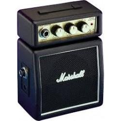 Marshall Micro Amp Black