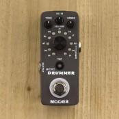 Mooer Drummer, Digital Drum Machine