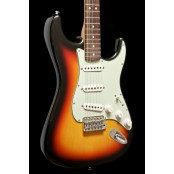 "Fender Custom Shop 50th Anniversary 1964 Stratocaster Closet Classic with ""L""-Serial Number USED MINT"
