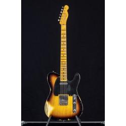 Fender Custom Shop 52 Telecaster Heavy Relic MN 2TS