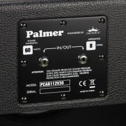Palmer Cab 1x12 Celestion V30