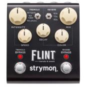 Strymon Flint Tremolo Reverb