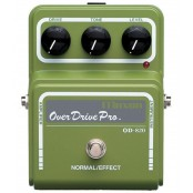 Maxon OD820 Overdrive Pro incl adapter