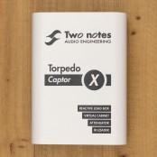 Two notes Torpedo Captor X 16
