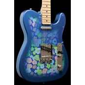 Fender Classic 69 Telecaster Blue Flower (Japan, FSR)