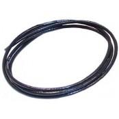 George L's kabel .155 kabel 1 meter zwart