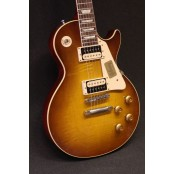 Gibson Custom Standard Historic Les Paul 58 w/heel contour VOS