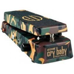 Dunlop Darrell Dimebag crybaby from hell