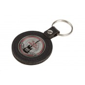 Fender keychain leather 60th ann