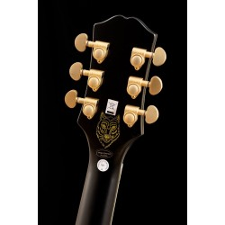 Epiphone Emily Wolfe Sheraton Stealth Outfit