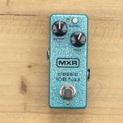 MXR Classic 108 Fuzz Mini M296