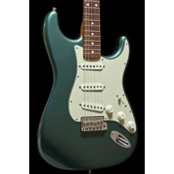 Fender Custom Shop 60 Stratocaster Lush Closet Classic Sherwood Green