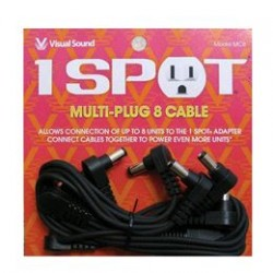 Truetone MC8 kabel