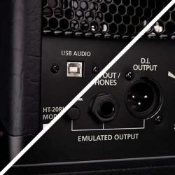 Blackstar JJN-20R MKII GUITAR AMP Half stack 212