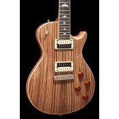 PRS 245 LTD RUN  - ZEBRAWOOD TOP