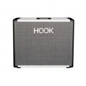 Hook 112 Ported Cab Veteran 30-8ohm
