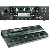 Kemper Profiler Rack & Remote Controll