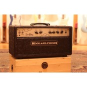 Kool en Elfring Blue Sky 6L6 pedal amp