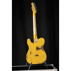 Fender Custom Shop 53 Tele Heavy Relic Butterscotch Blonde