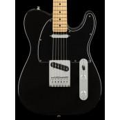 Fender Player Telecaster Maple Neck Black