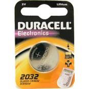 Duracell CR2032