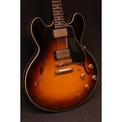 Gibson Memphis 2016 1958 ES-335 VOS