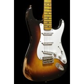 Fender Custom Shop Strat 54 Hvy Relic 2TS