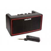 Nux Wireless Rechargeable Stereo Guitar Amp