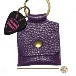 Pick Pouch New York Purple