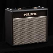 "Nux MIGHTY20BT digital amplifier 20 watt - 8"" speaker - DSP - tuner"