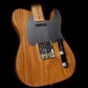 Fender LTD 52 Telecaster Roasted Ash Nat