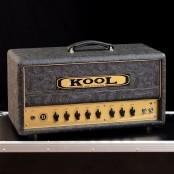 Kool Amplification Eleven 50Watt JMP gain channel